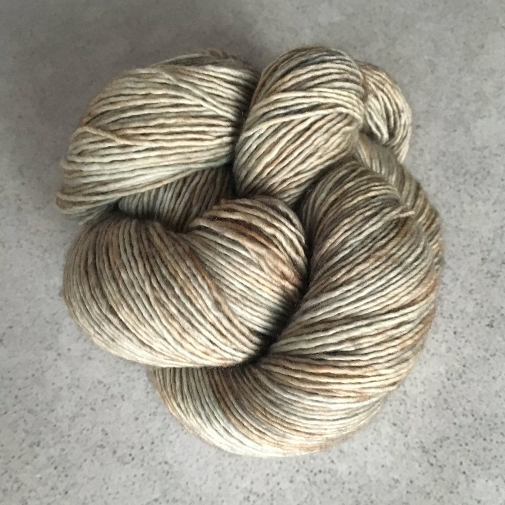 Madelinetosh Merino Light<strong>Court & Spark</strong>