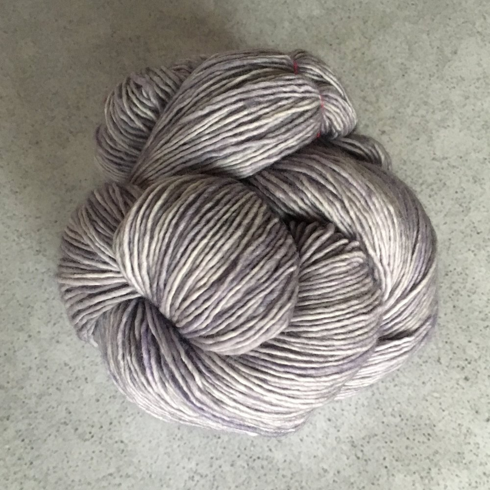 Madelinetosh Merino Light<strong>Moonstone</strong>