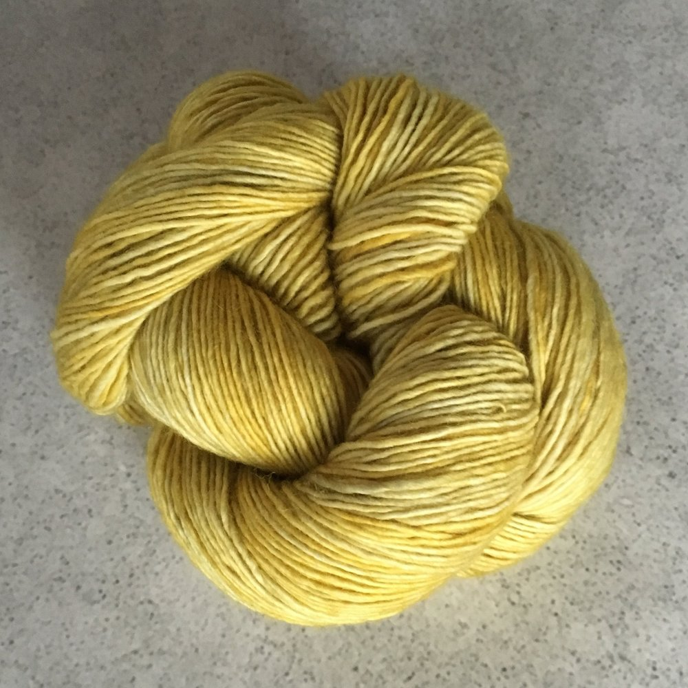 Madelinetosh Merino Light<strong>Harvest</strong>