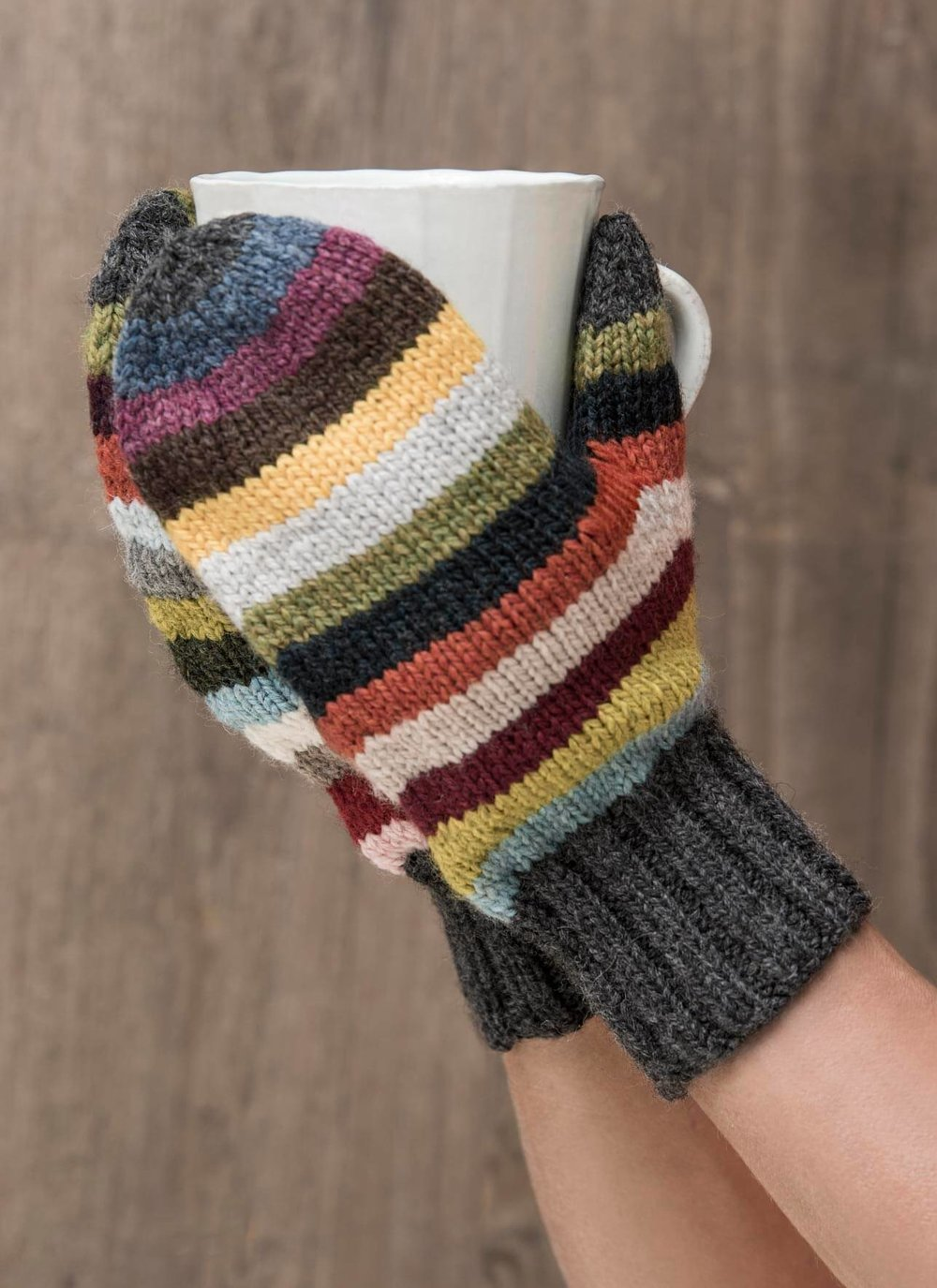 <strong>21 Color Mittens Kit</strong><br>.<br>.