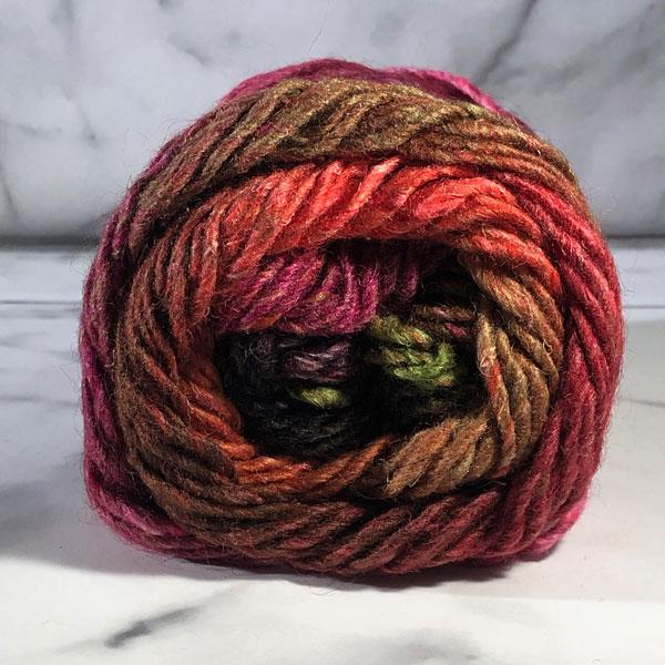 Noro Silk Garden Color 84