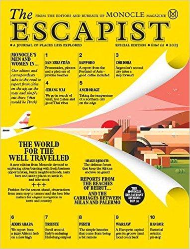 THE ESCAPIST | 2015
