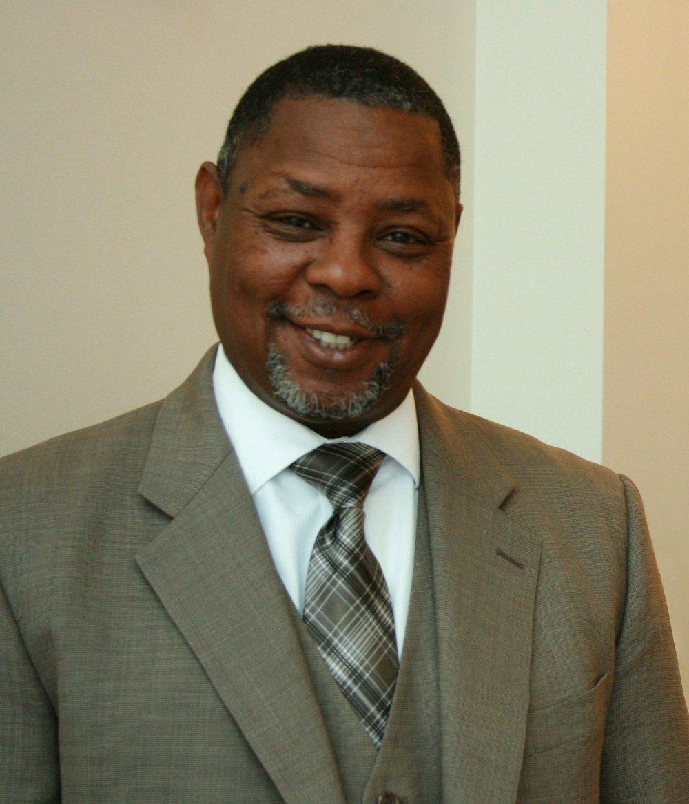 Samuel Coleman, President