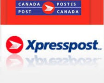 Canada Post Xpresspost -