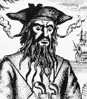 "Edward ""Blackbeard"" Teach"