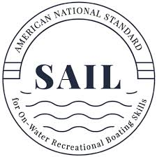 WE also offer international sailing certification that is accepted by the U.N. and USCG