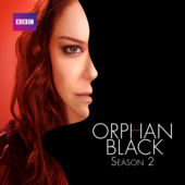 Orphan Black Season Two