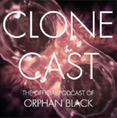 Clone Cast Podcast
