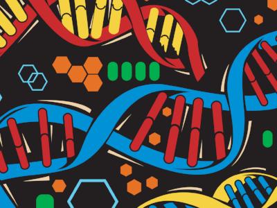 DNA - Wide