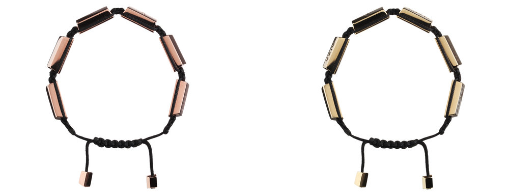 Victoria Bracelets
