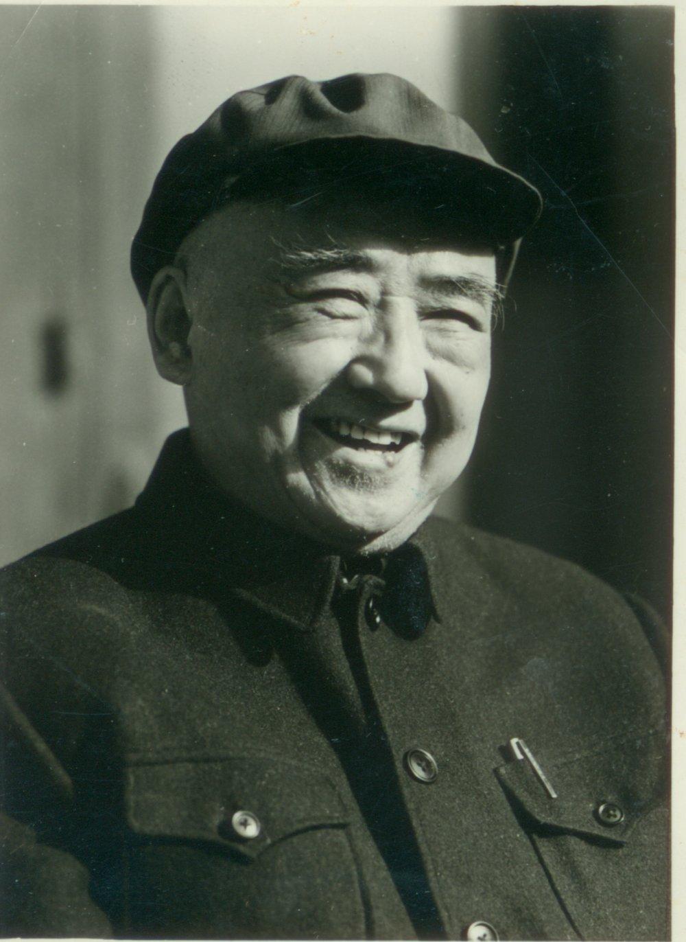 沈传芷(1906  —1994)