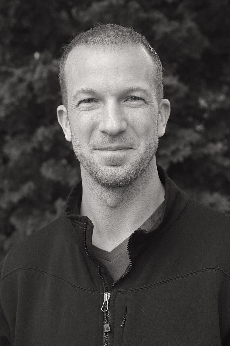Chad Wallace, A.I.T.
