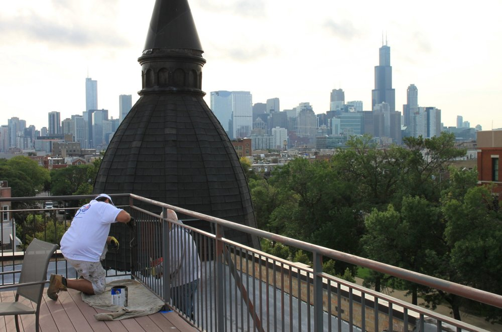 Exterior Deck Painting Chicago Skyline.jpg
