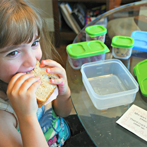 Lunchbox Jokes For Kids, Mess For Less