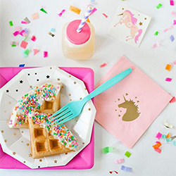 Best Unicorn Party Supplies, by Pretty My Party