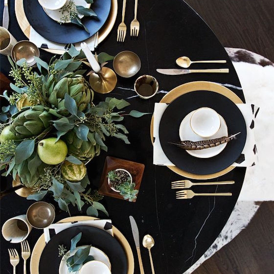 Tablescape Inspirationby OMG Lifestyle