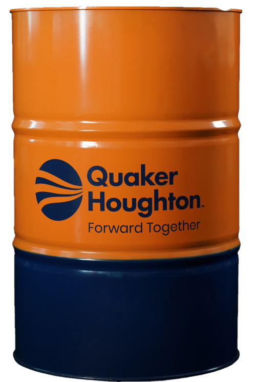 Quaker Houghton Sold and Distributed by Quaker Houghton Connect