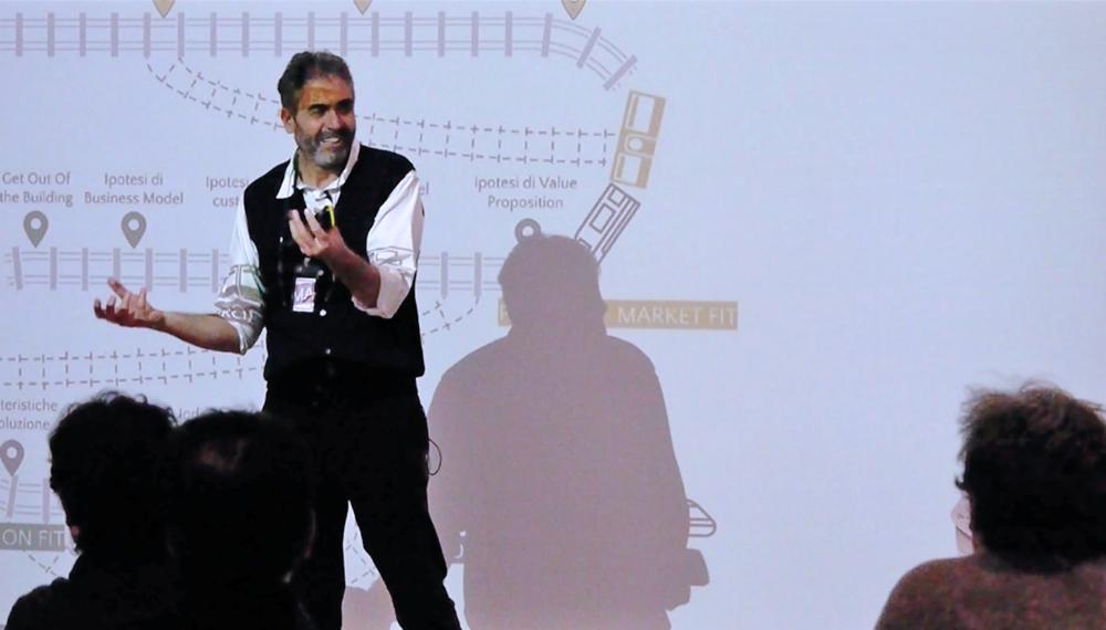 """Agenda - 10.30 Registrazione partecipanti10.45 I modelli di business sono la nuova curva a """"S""""Cosimo Panetta, Partner di The Doers12.15 Coffee break12.30 Innovazione startup nelle corporate: Il caso SapioFabrizio Salvucci, Chief Innovation Officer Sapio13.25 Light Lunch14.25 Serious Game sull'innovazione15.25 Caso aziendale – Startup on demand interna all'aziendaIrene Cassarino, Partner di The Doers15.55 Coffee break16.10 Come iniziare a generare nuova crescitaEnrico Cattaneo, Partner di The Doers17.10 Discussione e confronto tra i partecipanti17.30 Fine lavori"""