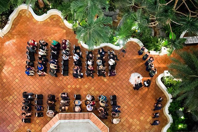 @robshookphoto had me along as second photographer for a tropical ending to the 2018 wedding season. Stay tuned for more of my favorite photos from this year. #weddingphotographer #weddingphotography #documentaryweddingphotography #weddingphotojournalism #nikon #floridaweddings #tampaweddings #birdseyeview #perspective