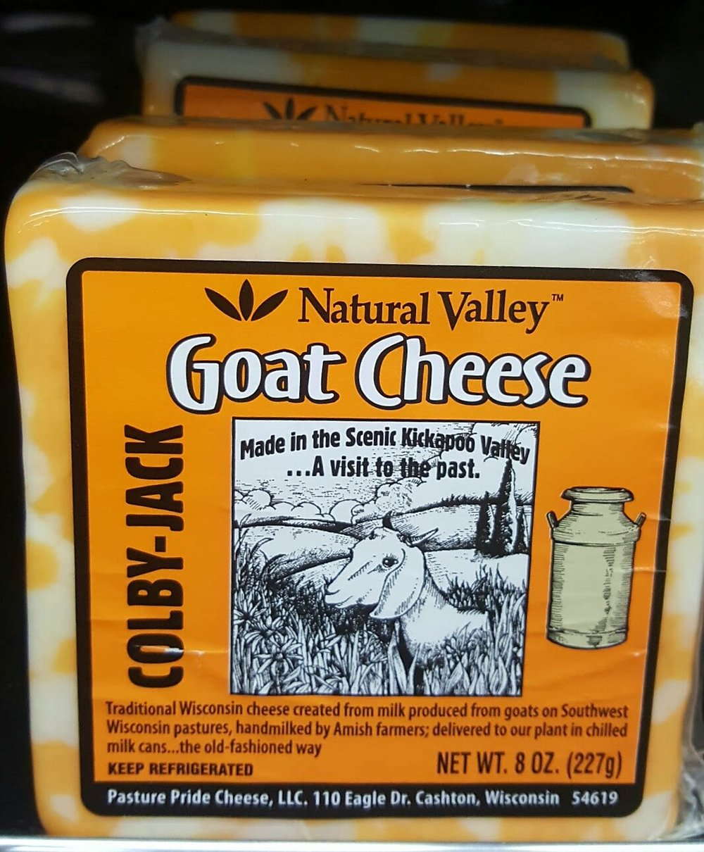 Oct 17 Natural Valley goat cheese.jpg