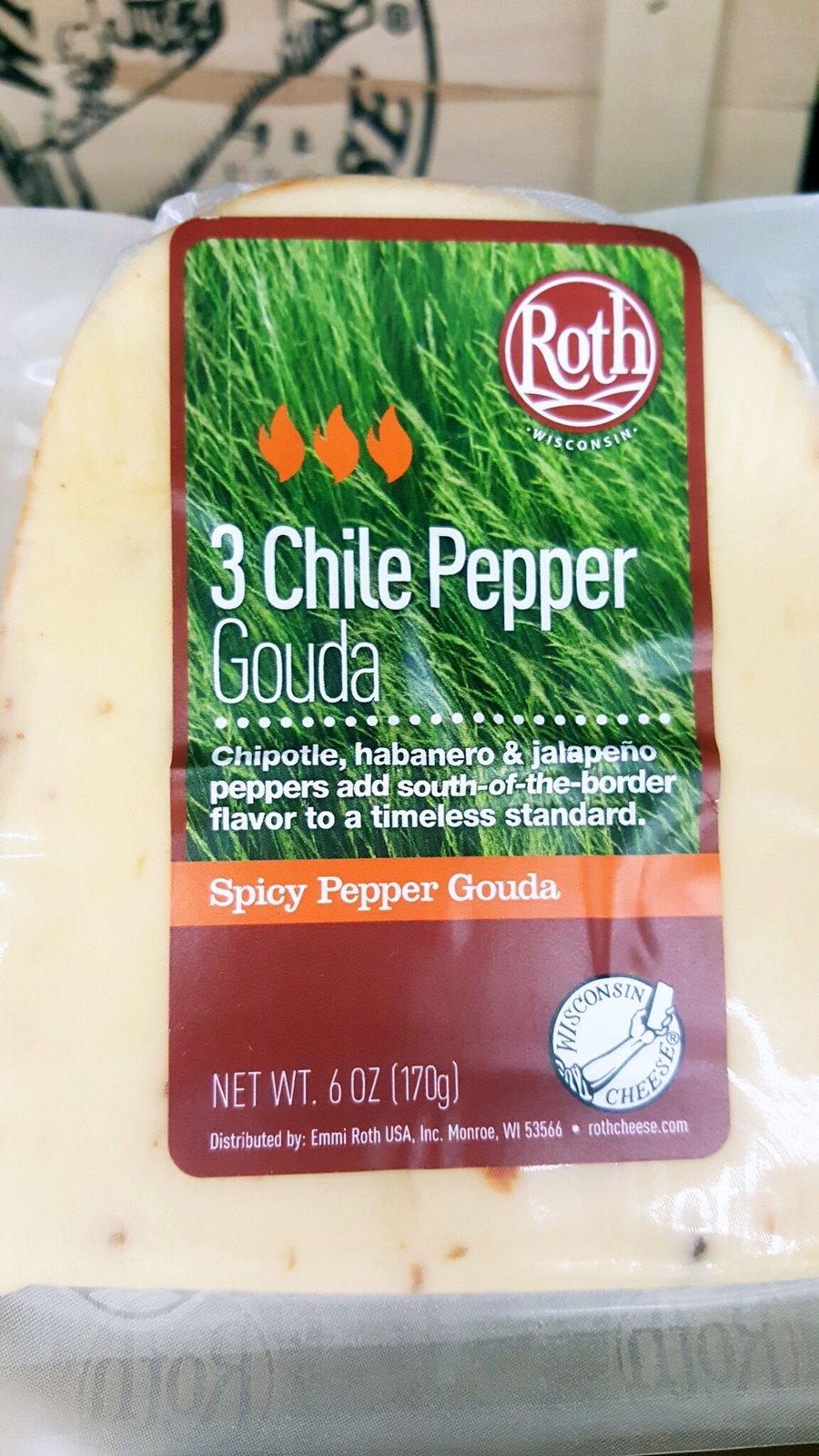 Oct 17 Roth 3 Chile Pepper Gouda cheese.jpg