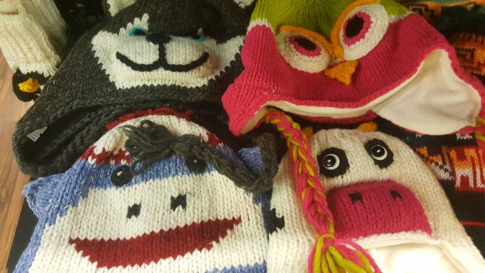Minga Fair Trade Imports knits.jpg