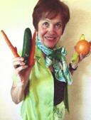 Joan Davis, MS, RN