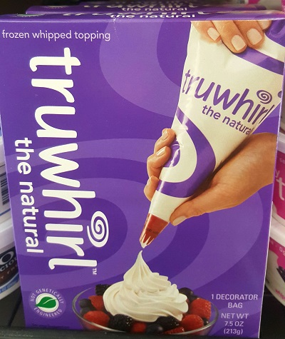 TruWhip TruWhirl Decorator's Frosting