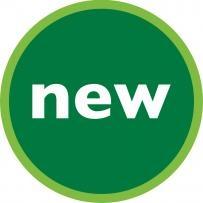 New Item Sign
