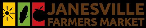 Janesville Farmers Market logo
