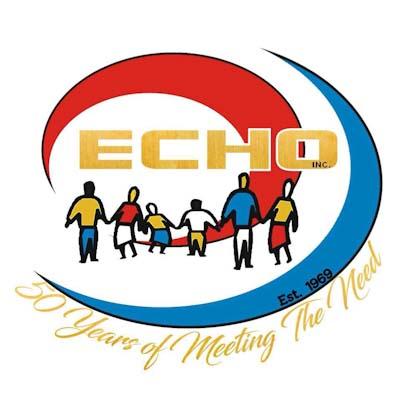 ECHO Janesville logo