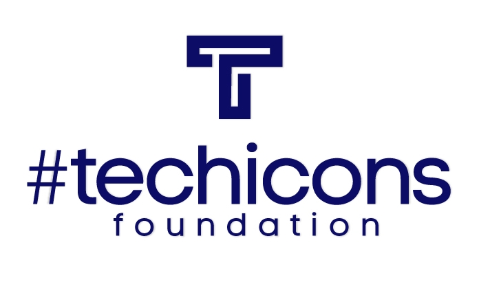 #techicons foundation
