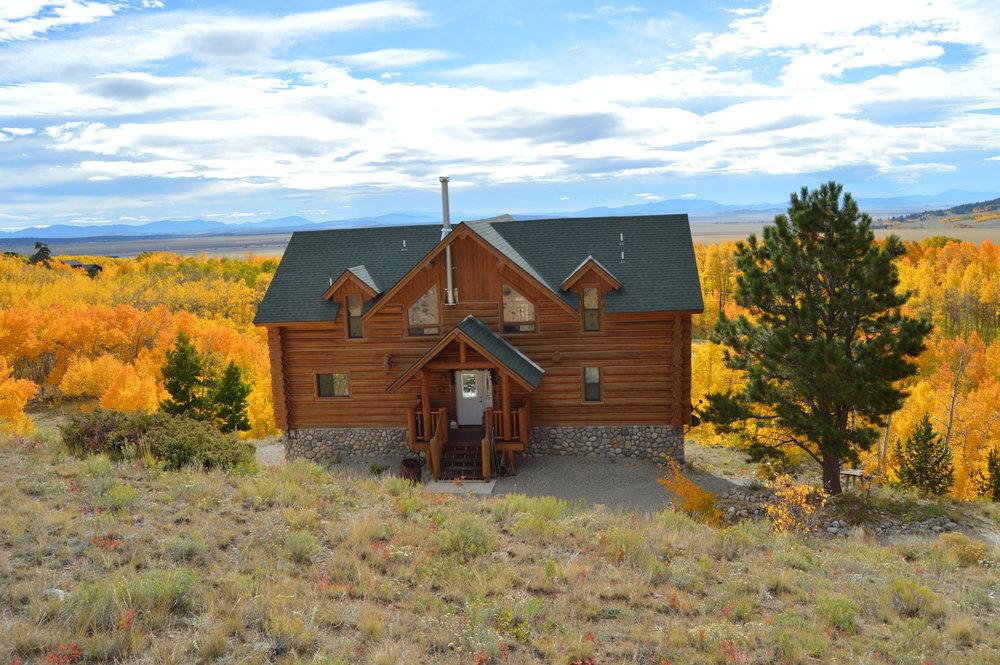 The Good Shepherd's Lodge, Fairplay CO