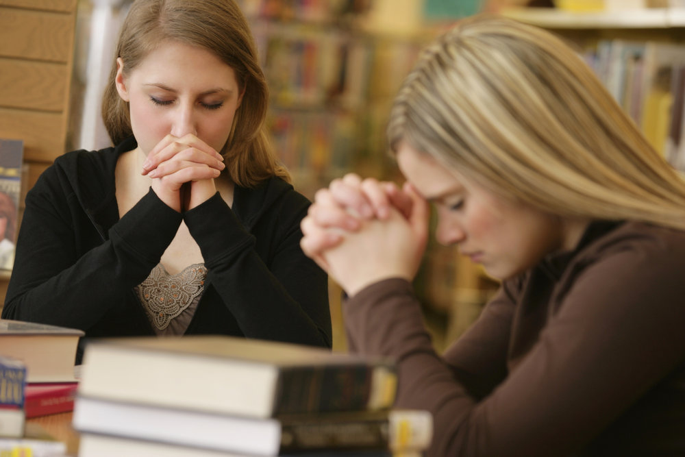 MORE Mentoring   Mentoring Through Encouragement & Prayer