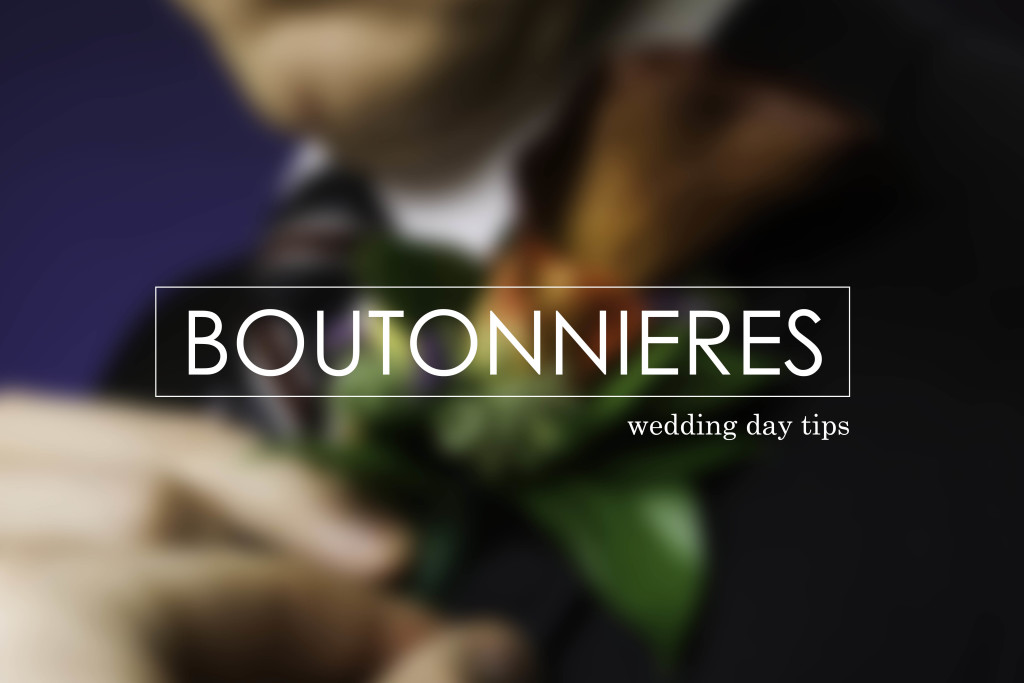 weddingtipbout