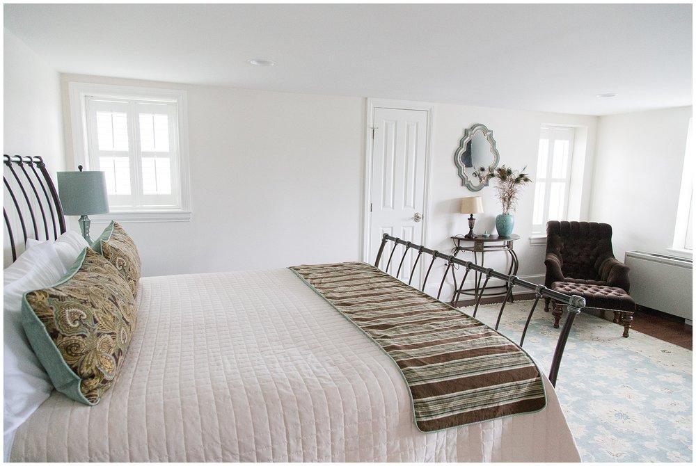 Bedroom #8