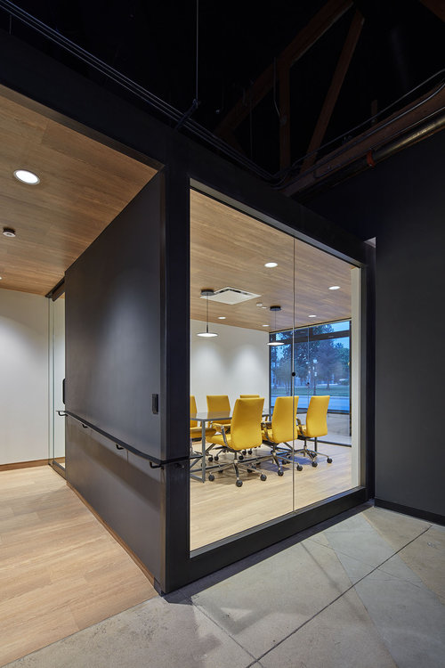 Supplyframe Design Lab Interior Architecture By Cory Grosser And Associates