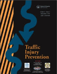 Journal of traffic Injury prevention