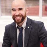 Aaron DeFaria