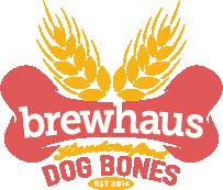 BREWHAUS DOG BONES