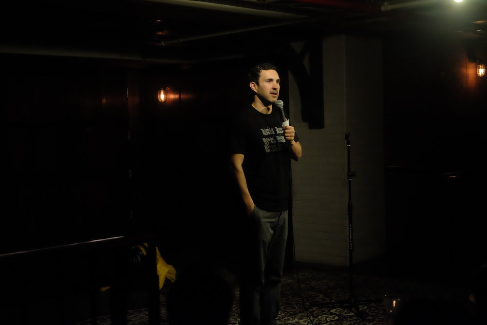 Mark Normand 3.28