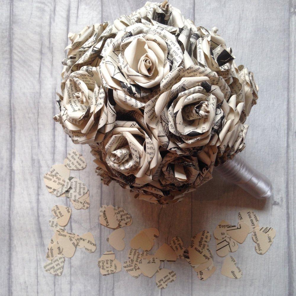 Large Rose Bouquet