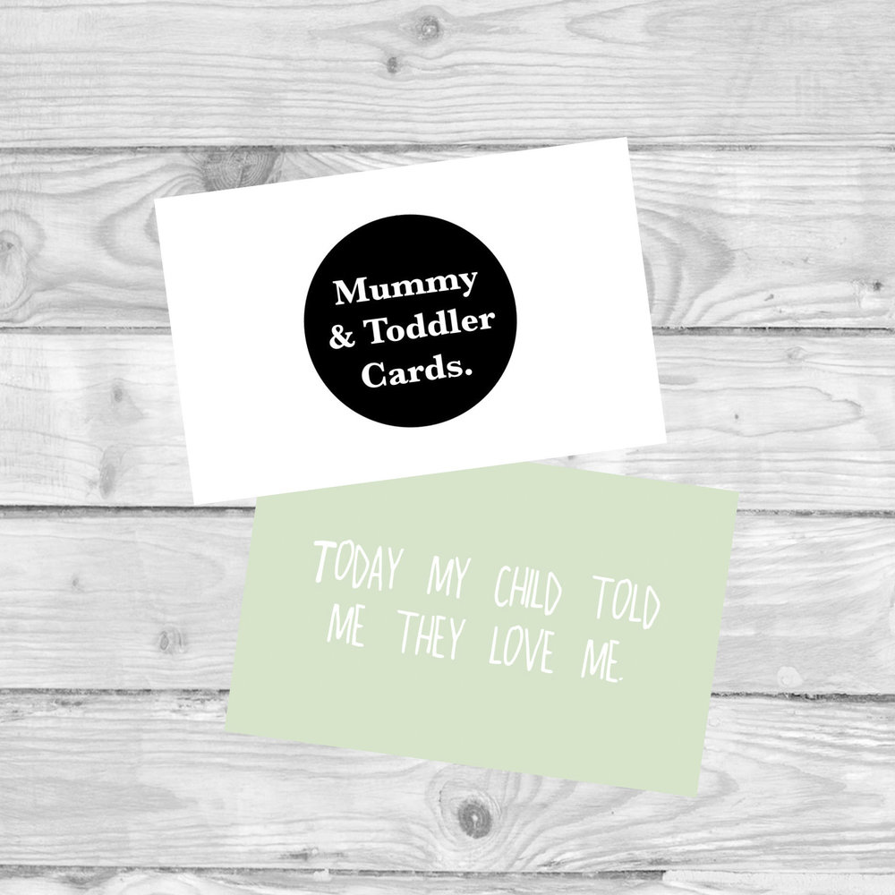 MUMMY AND TODDLER MILESTONE CARDS  MILESTONE CARDS TO MARK THOSE mummy SMALL WINS.  FOR MUMMIES WITH KIDS AGES APPROXIMATELY 1-5 YEARS OLD.  £4.80   SHIOP NOW
