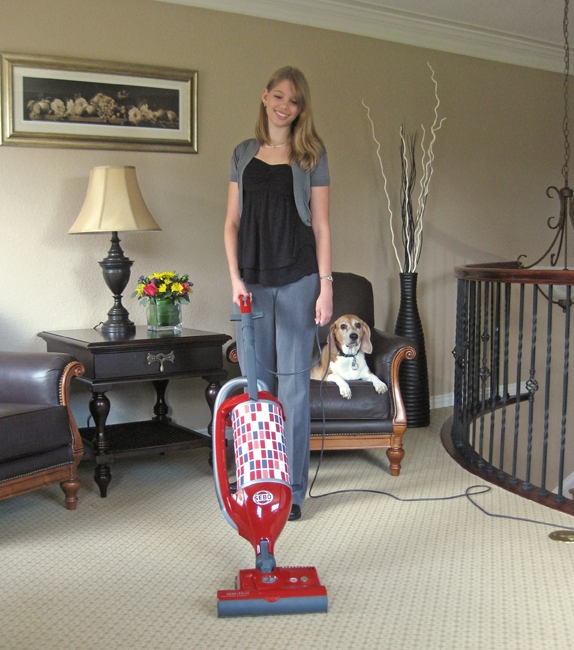 New Vacuum Cleaner Everett
