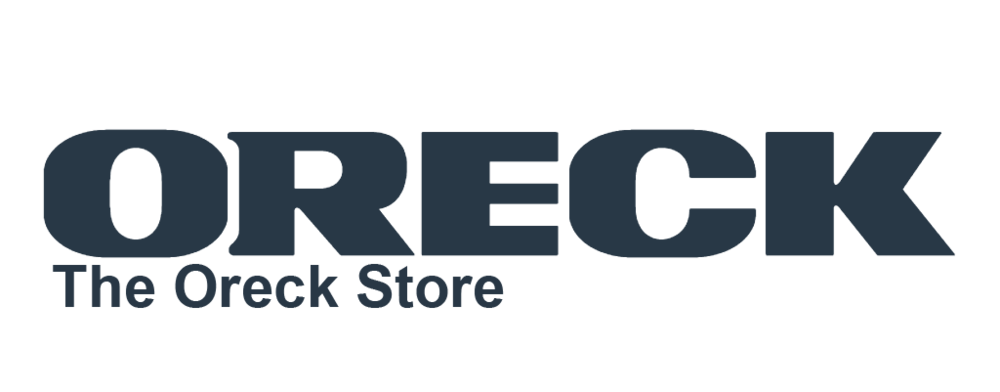 Oreck Vacuums logo
