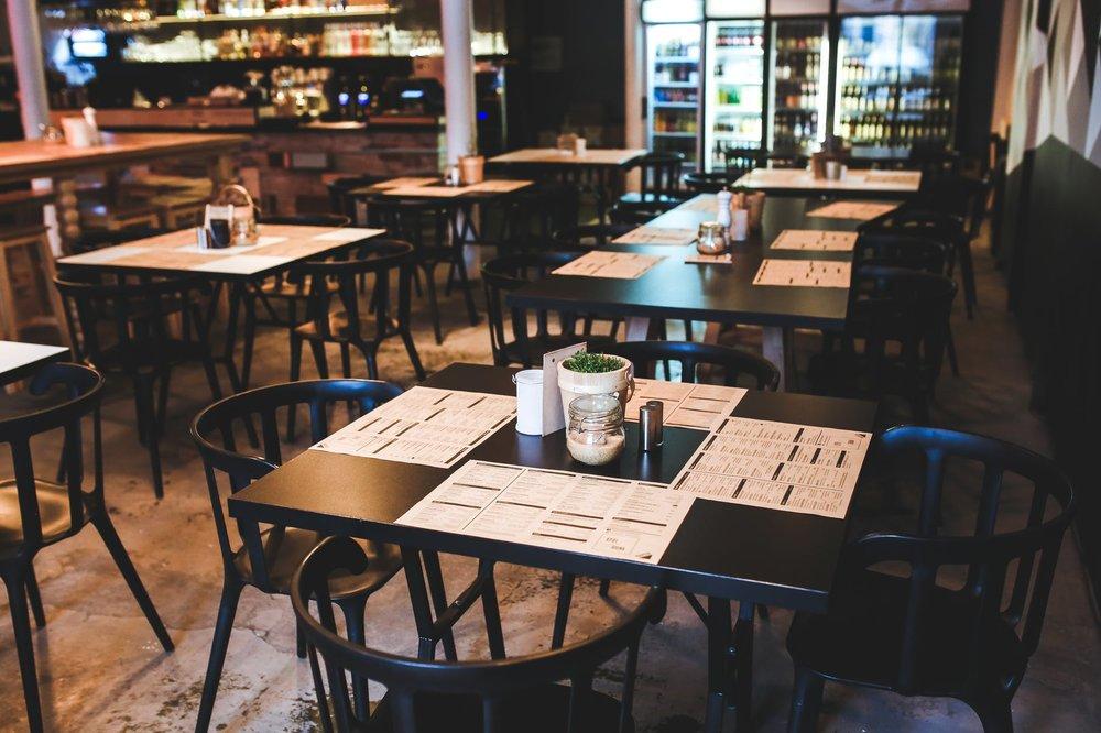 Top marketing tips for restaurants - By Josue Hdz. Carmona