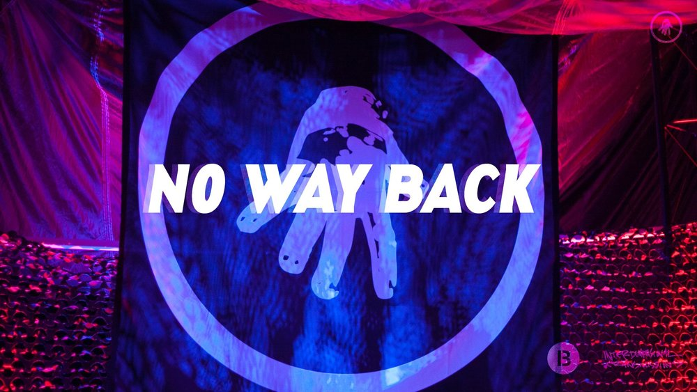 No Way Back- May 27th - Tangent Gallery/ Hastings Street Ballroom - A staple after party. Thrown by the Bunker NY and Interdimensional Transmissions this is church for techno and house heads . Always featuring a top tier line up with artists such as Patrick Russell, BMG, Erika, Mike Servito and more. With the music as your savior, return  to the source this weekend