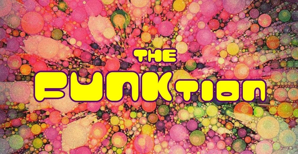 The FUNKTION- June 8th -Tangent Gallery/Hastings Street Ballroom - The FUNKTION is back! Hosting some of the finest underground artists in hip-hop, international Funk, Rock n' Roll, Jazz,and Jam bands. Featuring two stages and 13 acts. Visuals by Zouassi