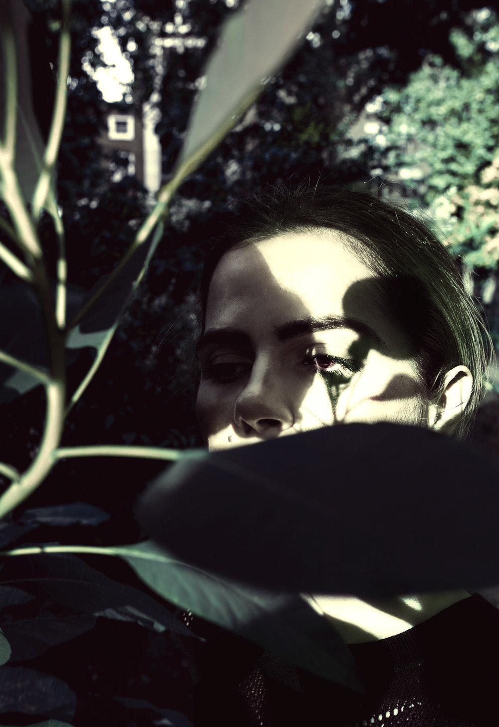 Into the jungle -Marlena