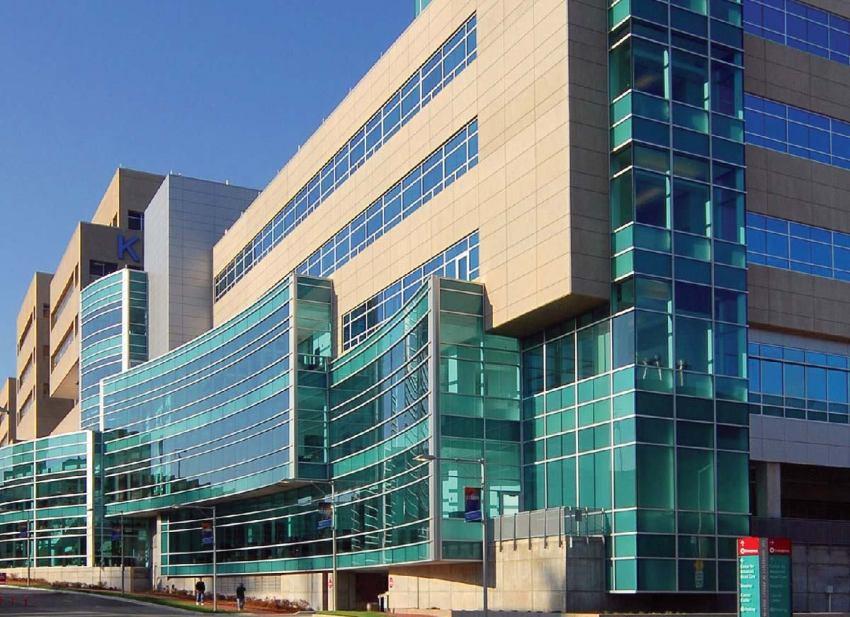 TUKH - Center for Advanced Heart Care